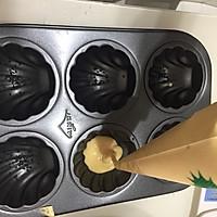 简单易做的小蛋糕的做法图解9
