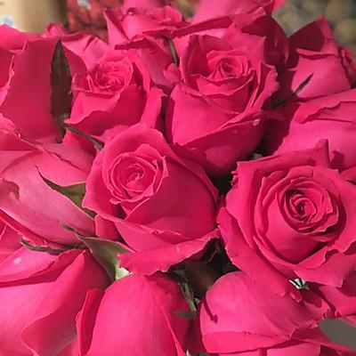 玫瑰花酱的做法_【图解】玫瑰花酱怎么做好吃_玫瑰花