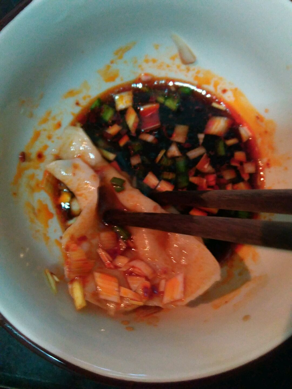 虾饺子做法大全图解