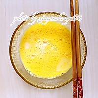 日式厚蛋烧#丘比沙拉汁#的做法图解2