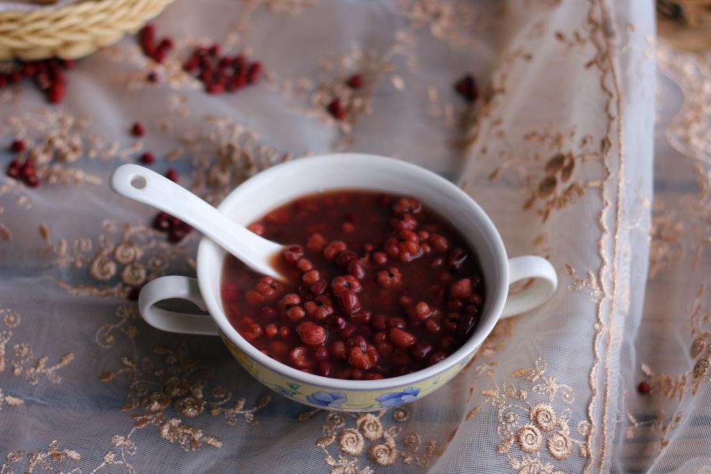 红豆薏米粥的做法_【图解】红豆薏米粥怎么做如何做