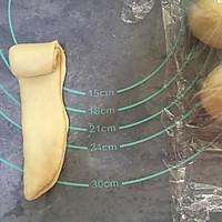 椰蓉小卷吐司的做法图解16
