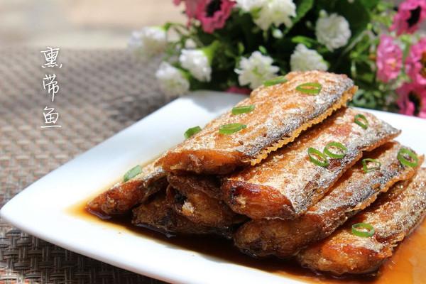 熏带鱼的做法_【图解】熏带鱼怎么做如何做好吃_熏__.