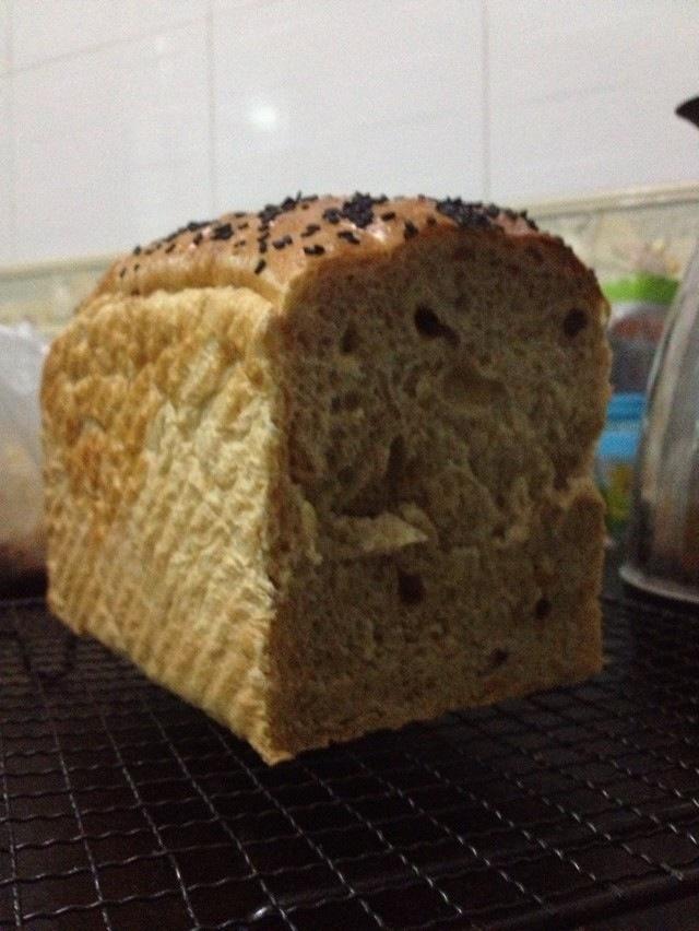 全麦面包的做法_【图解】全麦面包怎么做如何做好吃