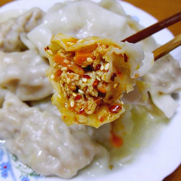 美味的叶子人生的胡萝卜做法猪肉饺河蟹的v美味山东有白菜吗图片