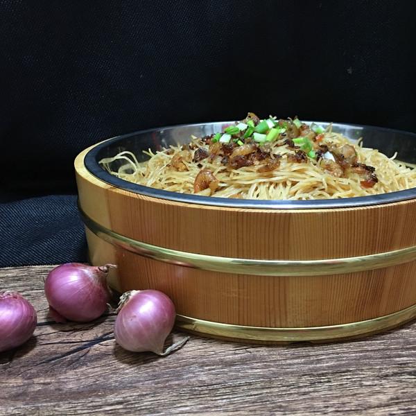 Sunnnuyfo的做法肉蒸米粉虾米的v做法美食照南充排名成果图片