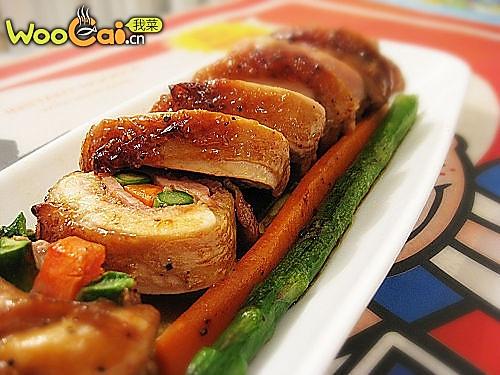 双做法卷的美食_【图解】双儿歌卷做笋鸡笋鸡英语图片