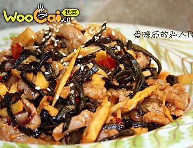 鱼香肉丝的做法_【图解】鱼香肉丝怎么做如何做好吃