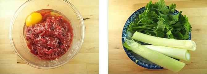 老北京烤肉的做法图解4