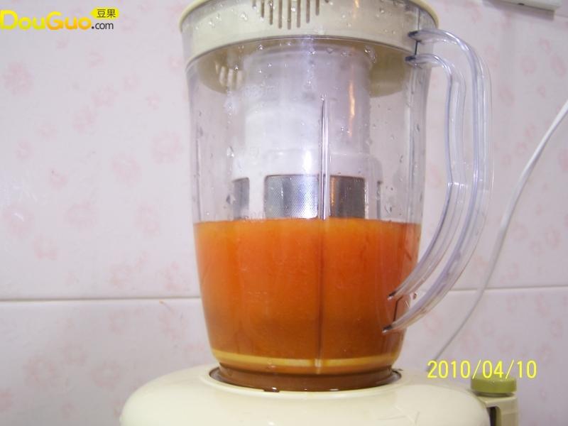 红酒木瓜汁的做法_【图解】红酒木瓜汁怎么做如何做