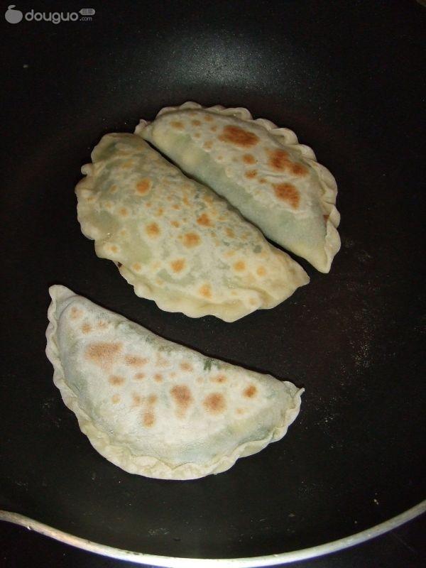 三鲜饼做法大全图解
